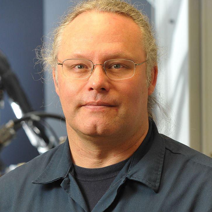 Dr. Allen Oliver